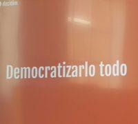 democratizarlo todo